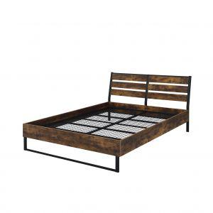 Juvanth Eastern King Bed