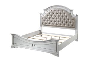 Florian Eastern King Bed