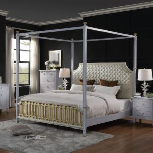ACME California King Bed - 28854CK