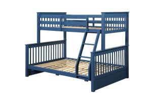 ACME Twin/Full Storage Bunk Bed - 37865