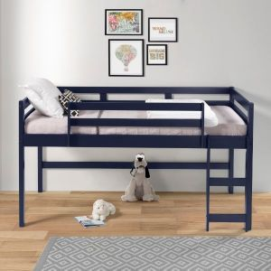 ACME Twin Loft Bed - 38260