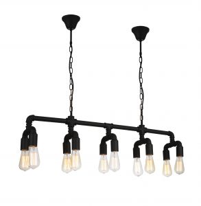 Coln Ceiling Lamp
