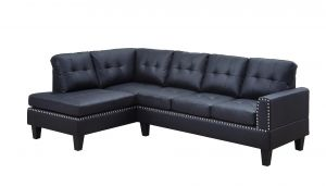 ACME Sectional Sofa - 56465