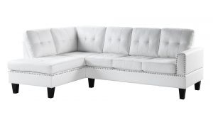 ACME Sectional Sofa - 56470