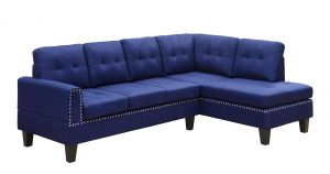 ACME Sectional Sofa - 56480