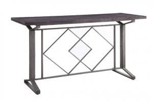 ACME Counter Height Table - 73900