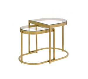Timbul Coffee Table