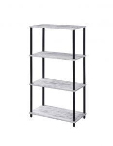 Nypho Bookshelf