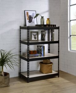 Decmus Bookshelf