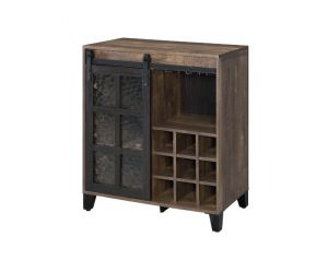Treju Wine Cabinet