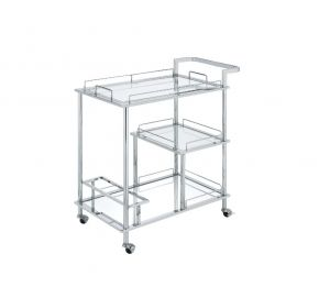 ACME Serving Cart - 98215