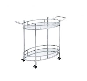 ACME Serving Cart - 98216