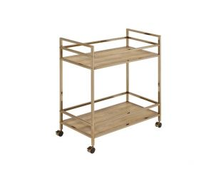 ACME Serving Cart - 98218