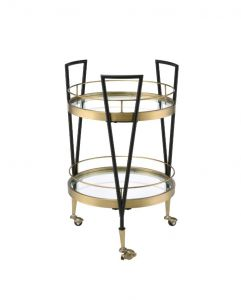 ACME Serving Cart - 98415