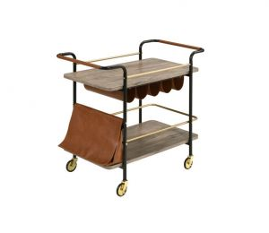 ACME Serving Cart - 98417