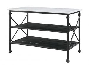 ACME Kitchen Island - 98943