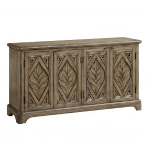 Orana Accent Table