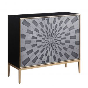 Quilla Accent Table
