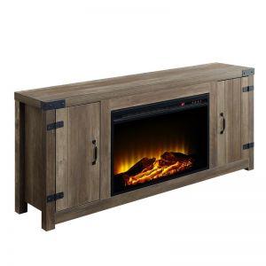 Tobias Fireplace