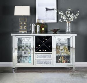Noralie Wine Cabinet