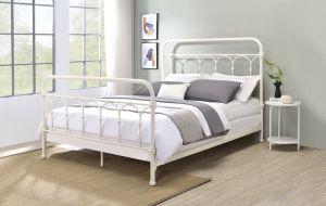 Citron Queen Bed