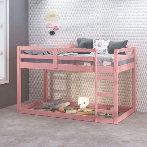 Gaston II Twin Loft Bed
