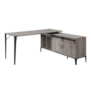ACME Writing Desk w/USB - OF00003