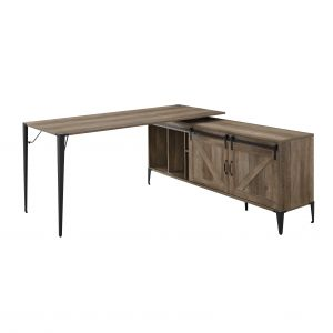 ACME Writing Desk w/USB - OF00004