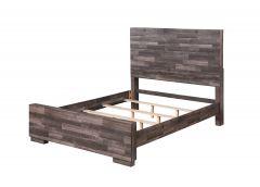 Juniper Eastern King Bed