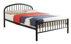ACME Cailyn Full Bed, Black - 30465F-BK