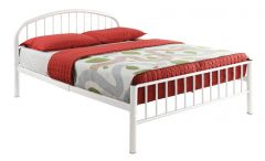 ACME Cailyn Full Bed, White - 30465F-WH